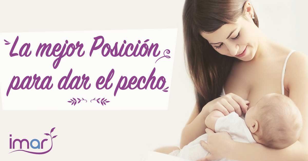 Dar el pecho durante el embarazo - Ginecólogos en Murcia
