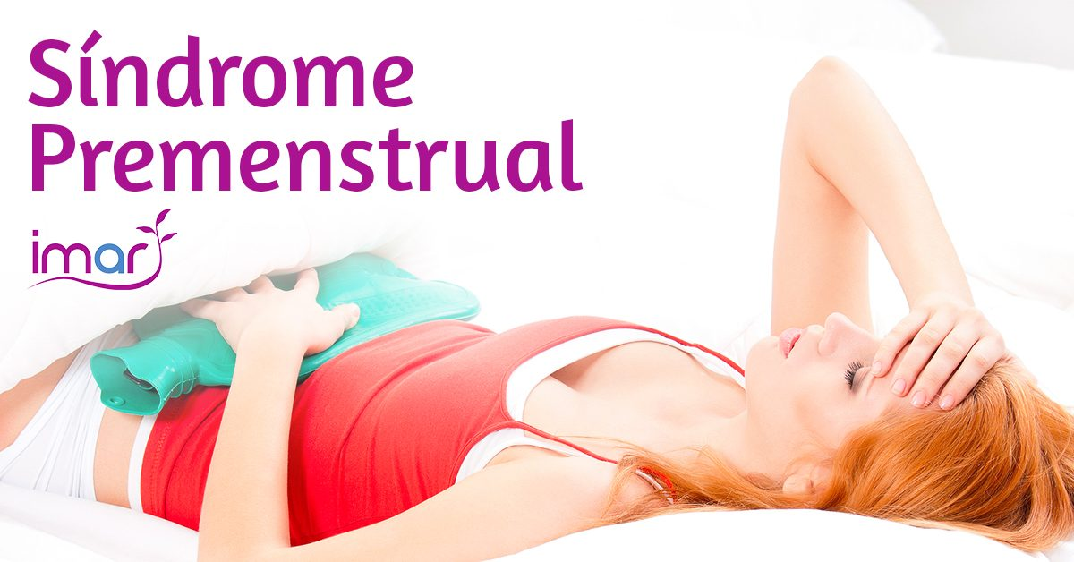 síndrome premenstrual - Reproducción asistida en Murcia