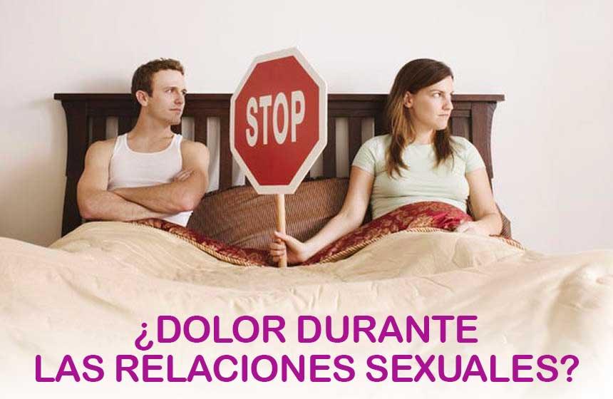 Dispareunia, dolor durante las relaciones sexuales - Peso durante el embarazo - Clínicas de fertilidad Murcia