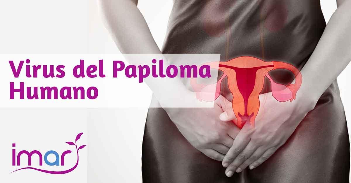 VPH - Virus del Papiloma Humano - Clínicas de ginecología Murcia