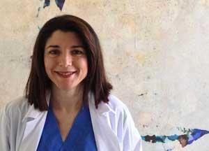 Maria Rosa Moraga - Clínicas de reproducción asistida Murcia