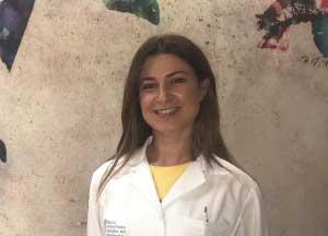 Fuensanta Estel Ballesta - Clínicas de reproducción asistida Murcia