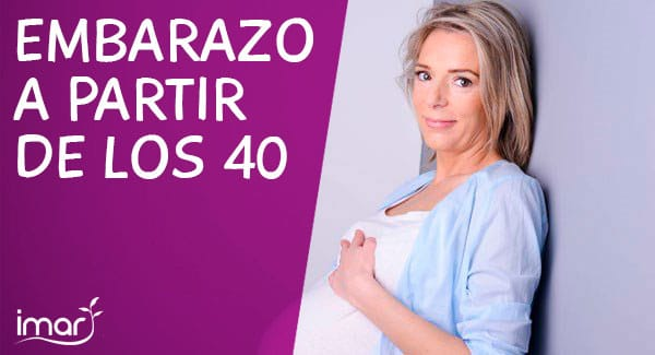 Embarazo Murcia