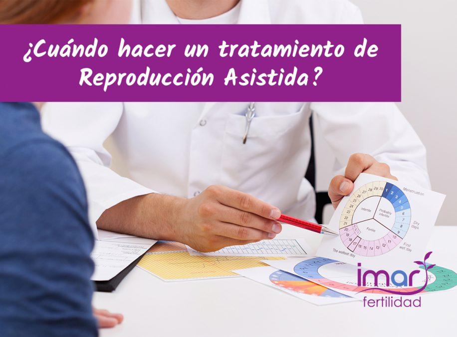 Clínica de Reproducción Asistida