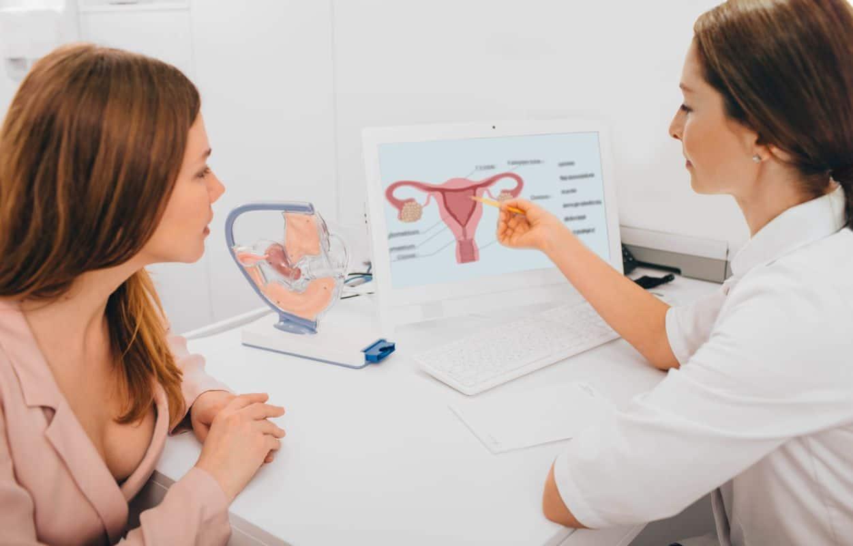 Factor tubarico, su importancia en la esterilidad