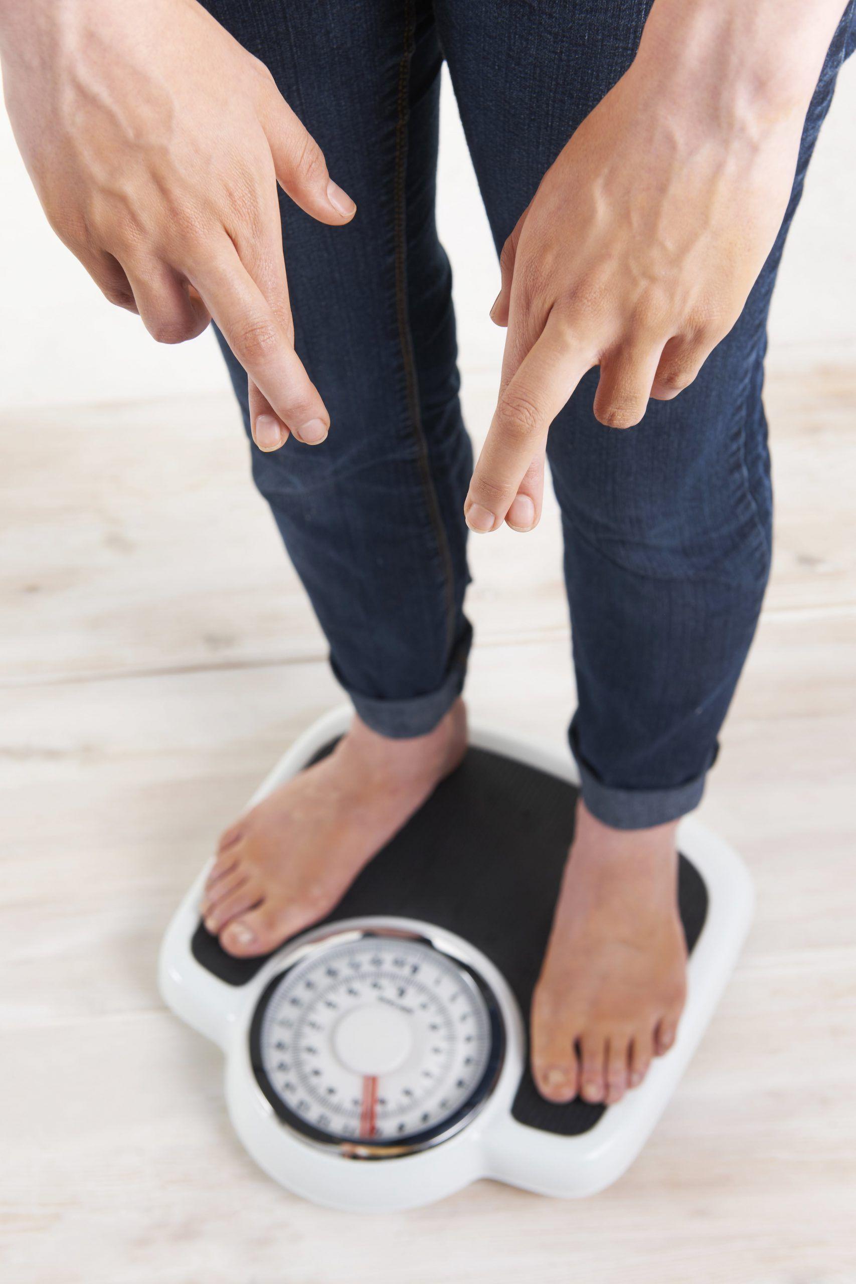 Obesidad y fertilidad en el hombre