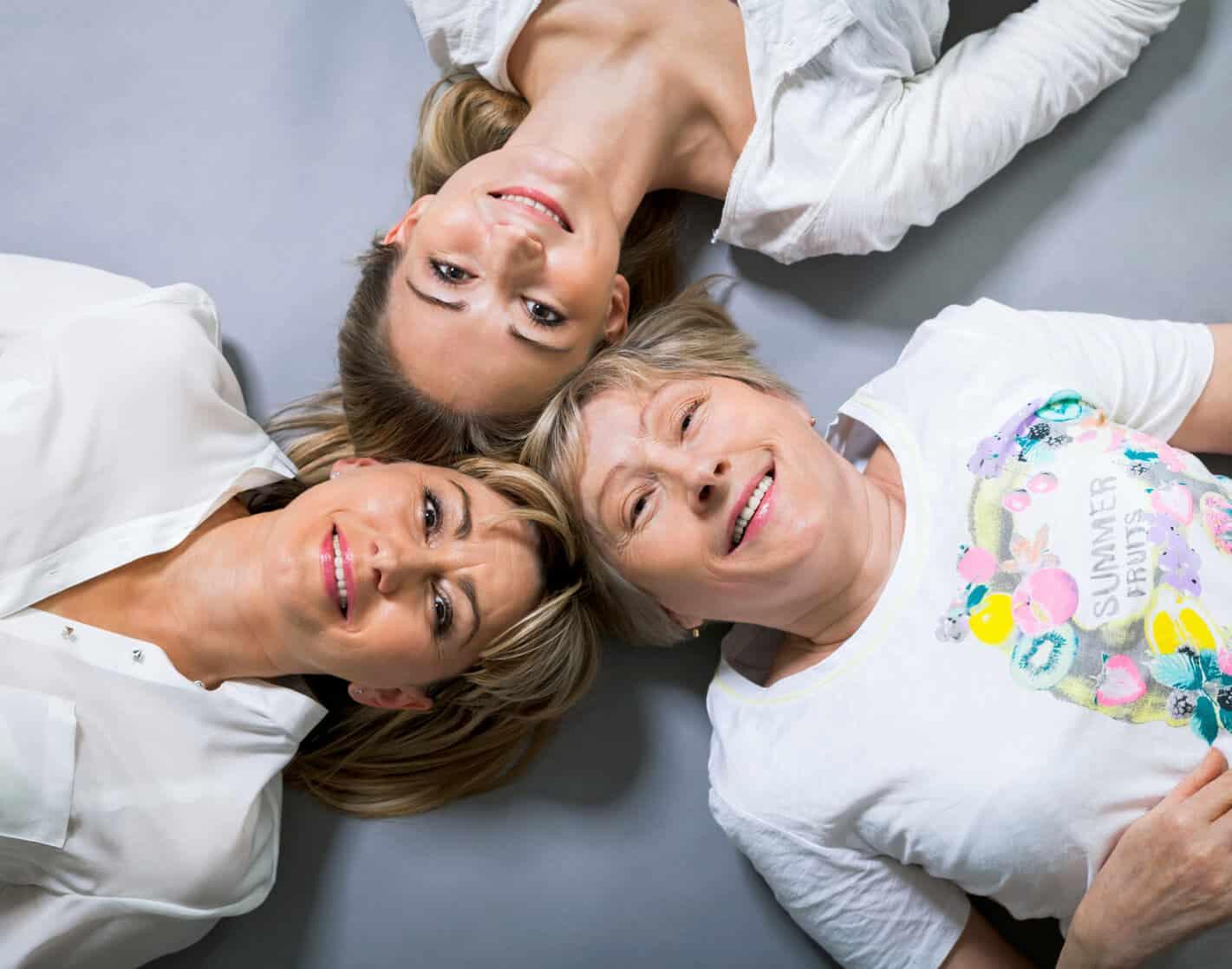 Endometriosis…por herencia