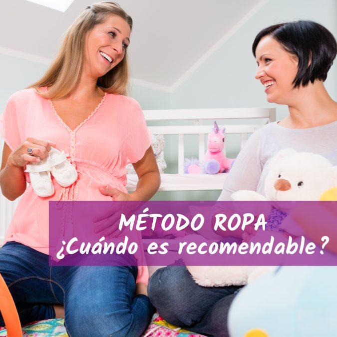 Método ROPA: clínica de fertilidad en Murcia