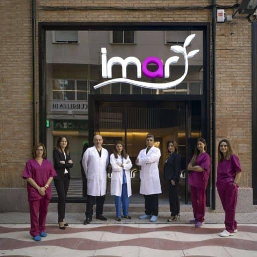 Familia clinica imar