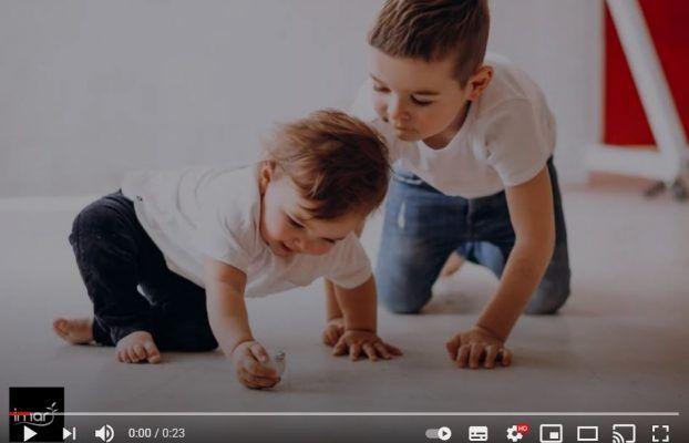 Campaña Radio: Mamá, quiero un hermanito