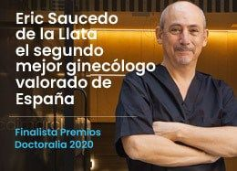 Dos médicos de Murcia, entre los finalistas de los premios Doctoralia 2020
