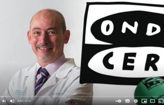 Entrevista a Dr. Eric Saucedo en Murcia en la Onda | Onda Cero