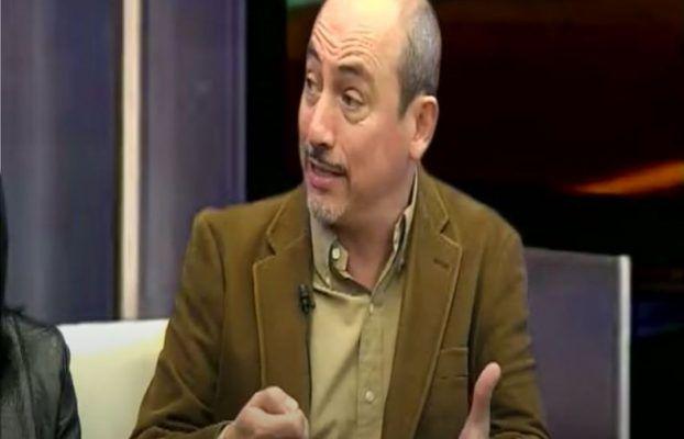 Entrevista a Eric Saucedo en Cerca de ti | Canal 8