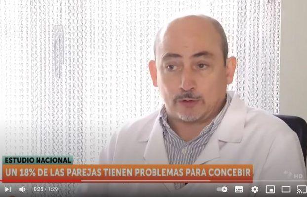 Reportaje Esterilidad Masculina | Informativos 7TV