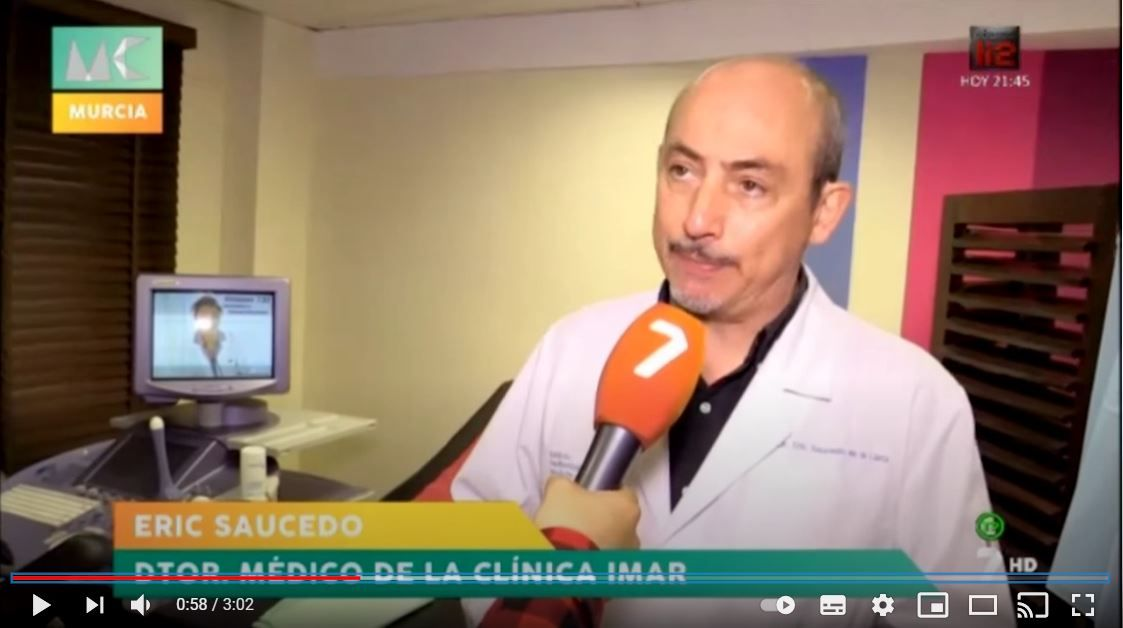 Reportaje Partos Múltiples | Murcia Conecta 7TV