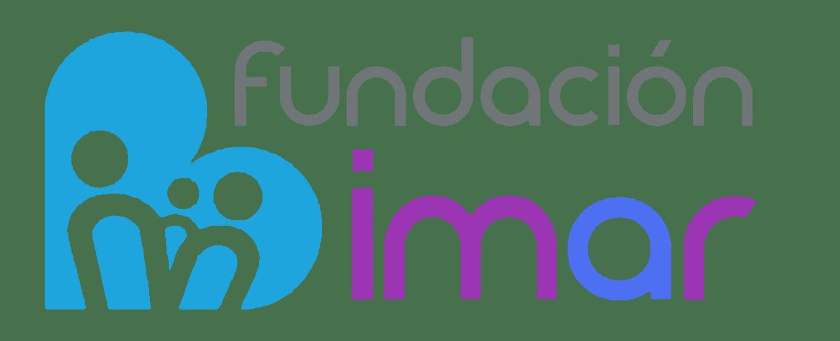 Logotipo Fundación Imar