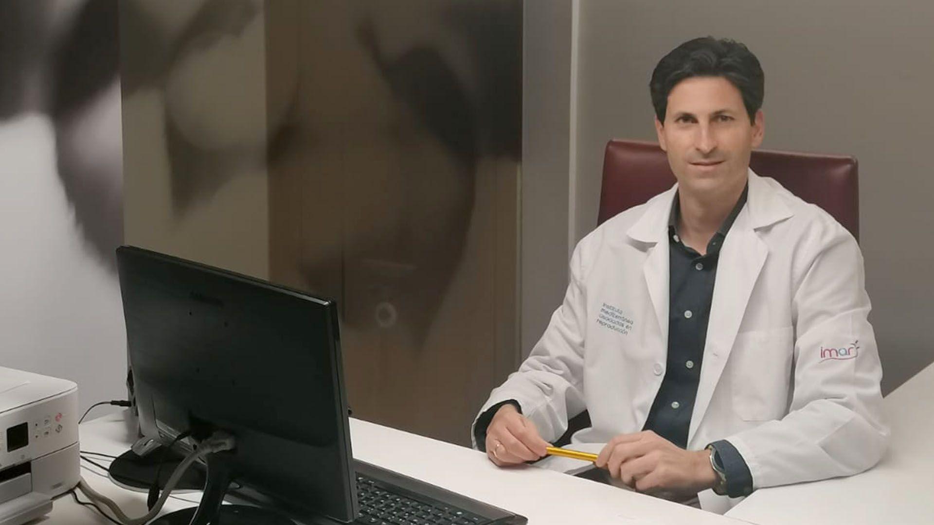 Dr. José Luis Rodrigo Agudo