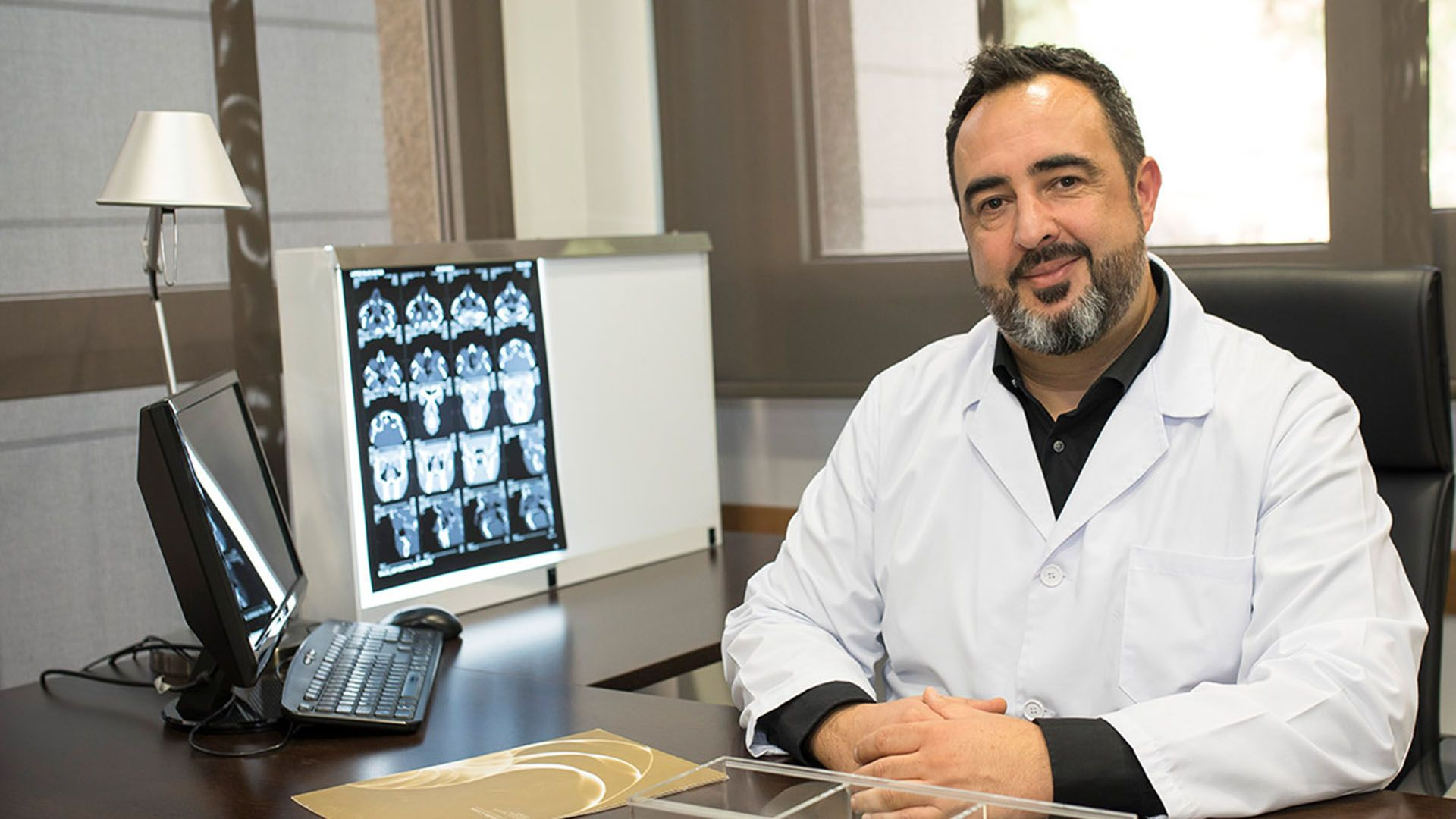 Dr. Pablo Cañadillas Mathias
