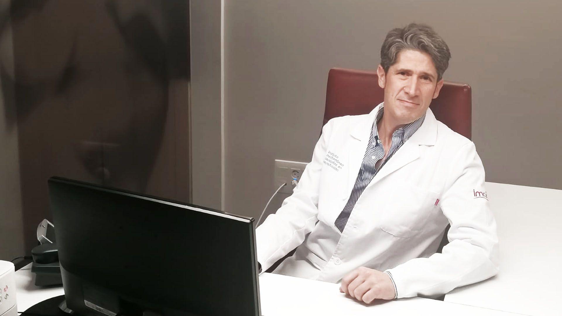 Dr. Rubén Trifón Moreno
