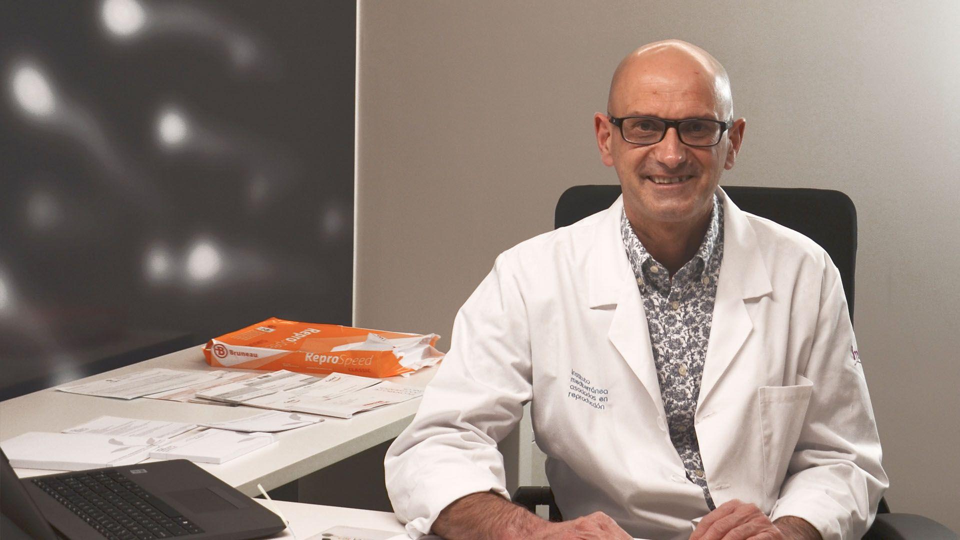 Dr. Raúl Corbalán