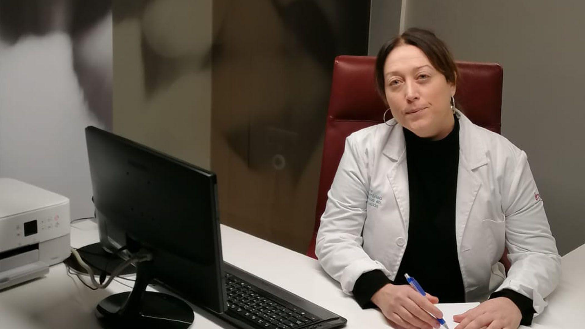 Dra. Emma Sánchez Martínez
