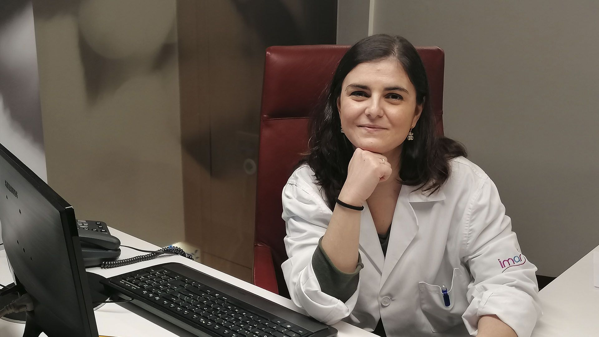 Dra. Purificación Calero